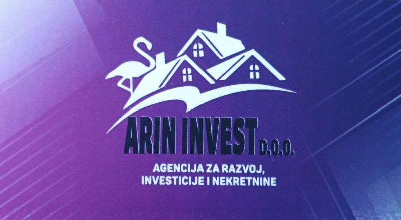 Arin Invest DOO