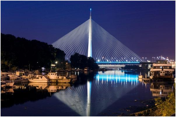 Najbolji urbanistički projekti koji će se odvijati u Beogradu