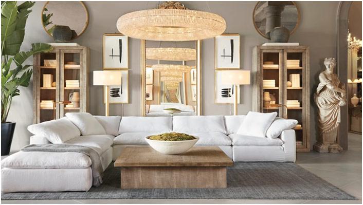 Jednostavni saveti dizajnera za luksuzniji izgled vašeg doma