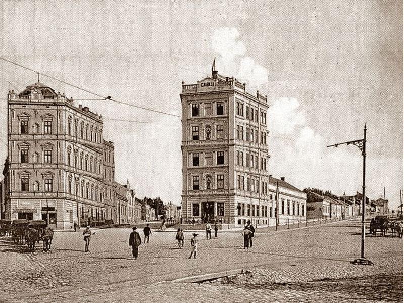 Najznačajniji hoteli Beograda 19 veka