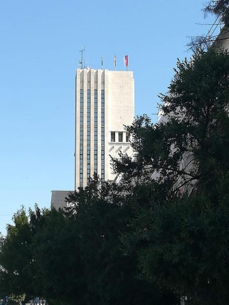 Banska Palata Novi Sad