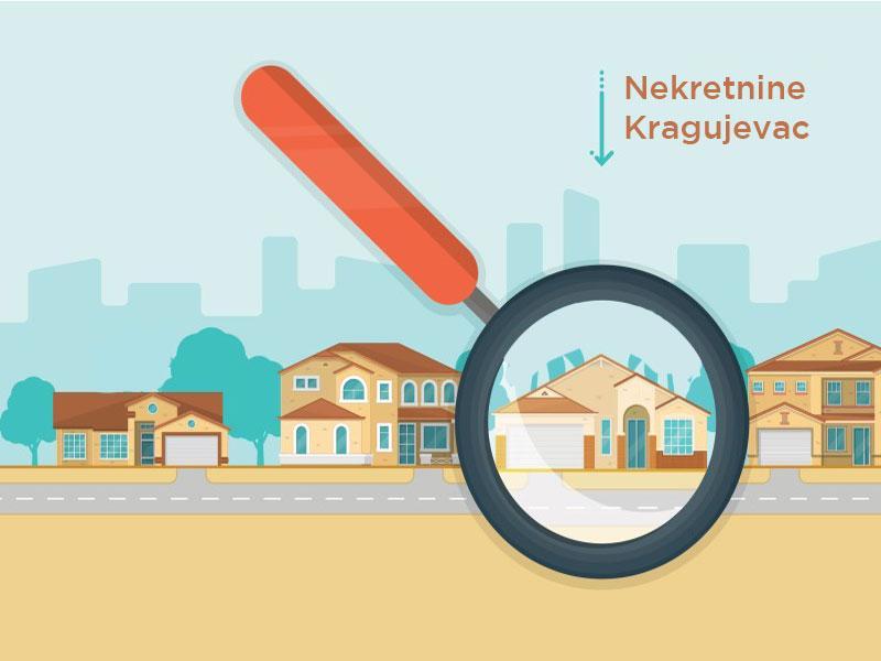 Nekretnine Kragujevac