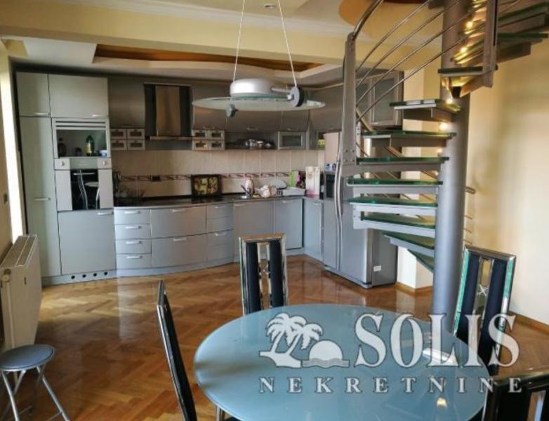 Ponuda dupleks stanova u Novom Sadu