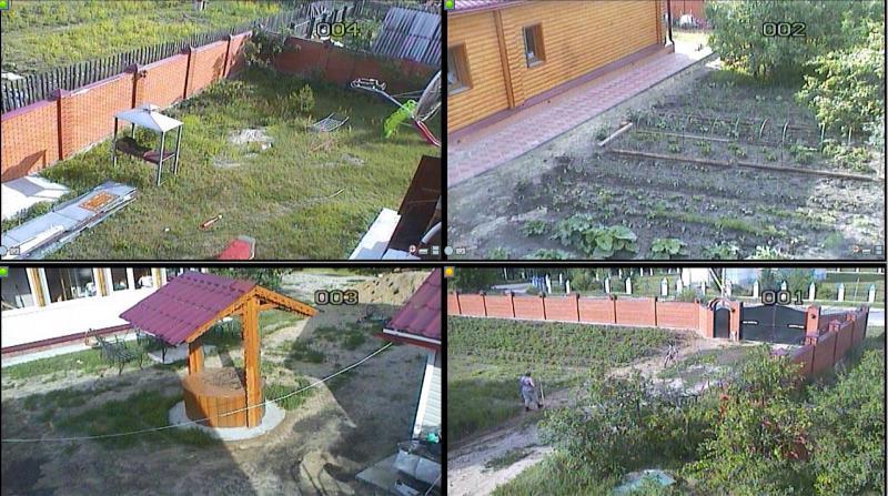 Zašto treba imati skrivene ili špijunske kamere na kući