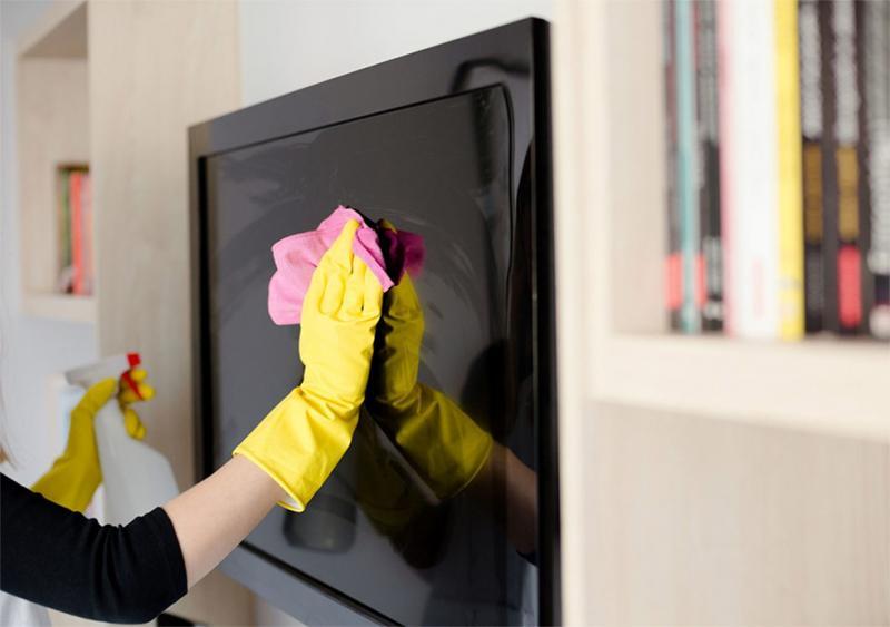 Kako dezinfikovati stan ili kuću u izolaciji od Korona virusa?