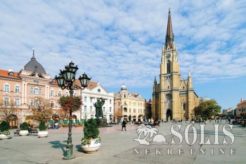 Zašto i gde kupiti dvosoban stan u Novom Sadu?