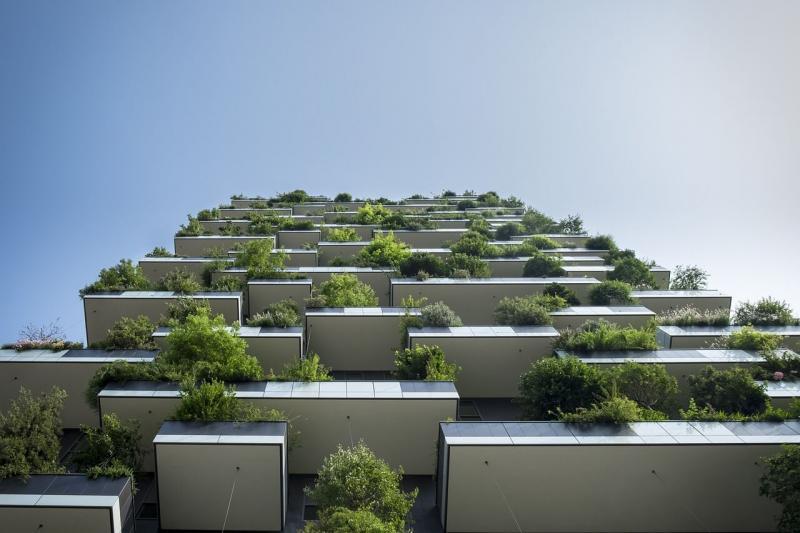 Zdrave zgrade pojam koji će promeniti svet