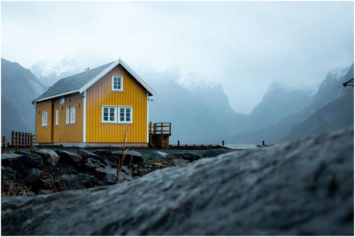 Mikro kuće