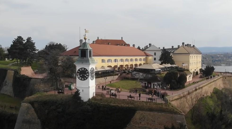 Novi Sad kula