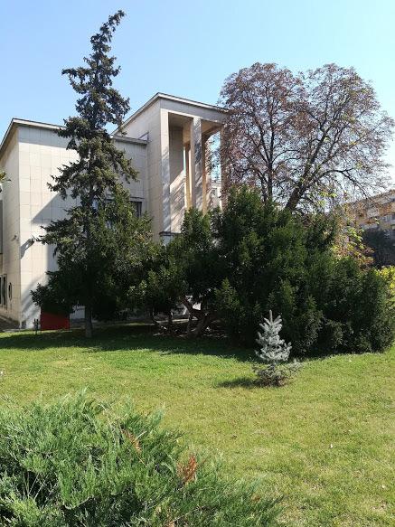Banska Palata Novi Sad 2