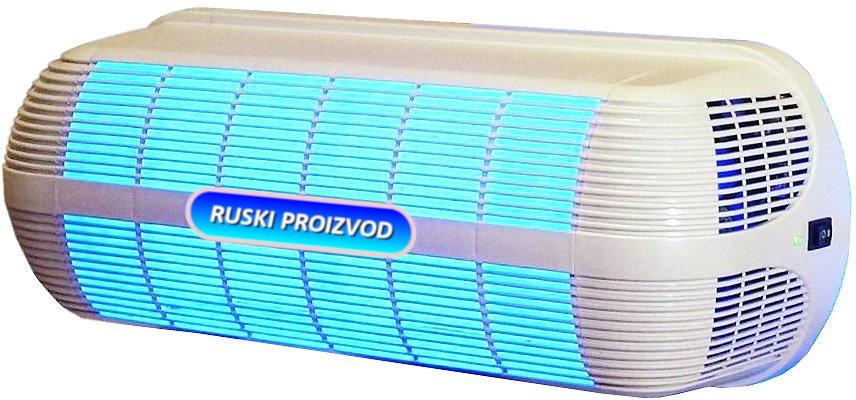 Nobel Ambilife najbolji preciscivac vazduha ruske proizvodnje