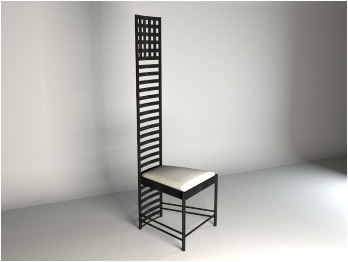 Umetnicka stolica