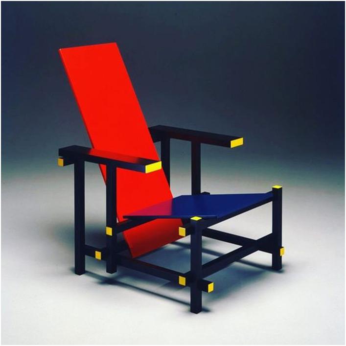 Moderna stolica