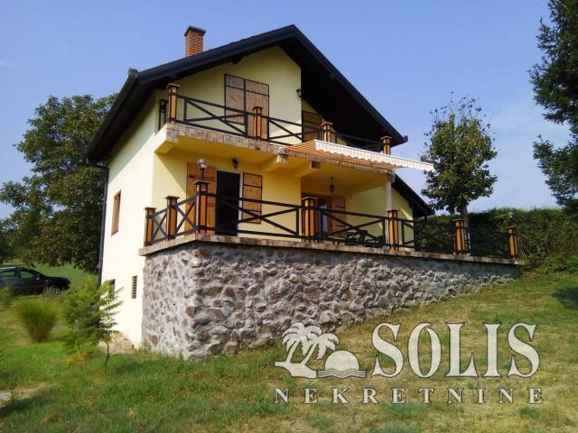 Ponuda kuće na prodaju Novi Sad