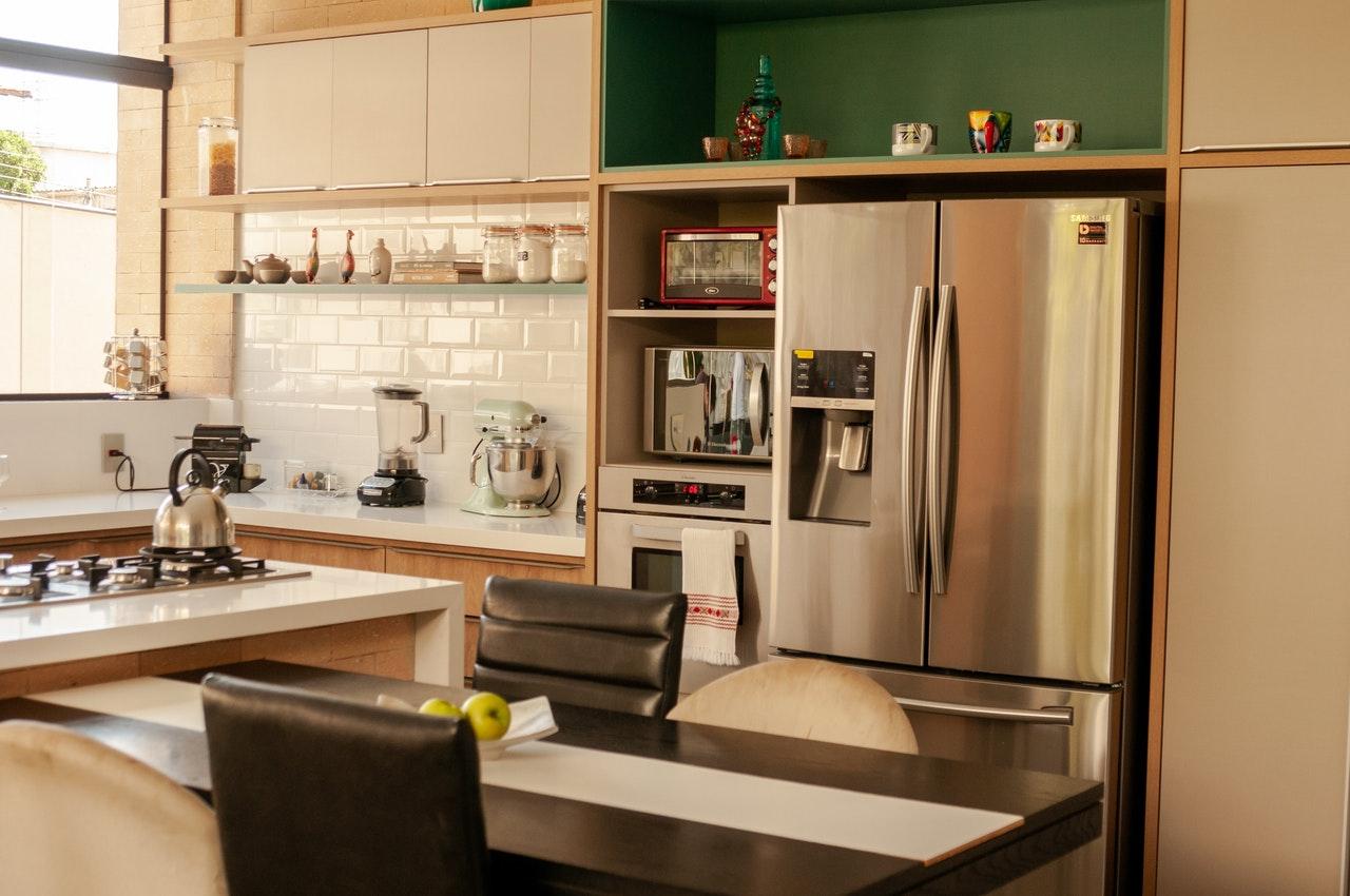 Frižider za stan