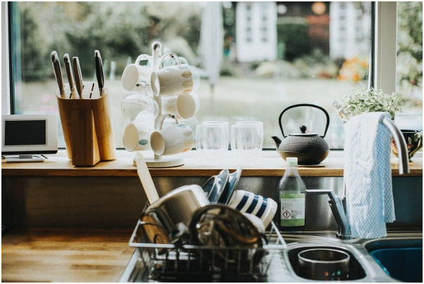 Kuhinja sudopera